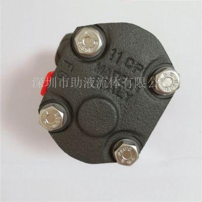 意大利原装进口马祖奇MARZOCCHI齿轮泵GHP2-D-13