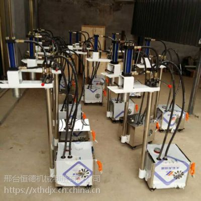 商用饸饹面机 电动拉面机 邢台恒德机械 供应饸饹面机
