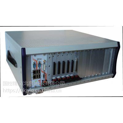 国控精仪PXI机箱PXI-4318C(4U 18槽)