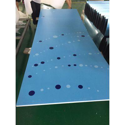 上海世博源包柱铝单板、花色造型铝板