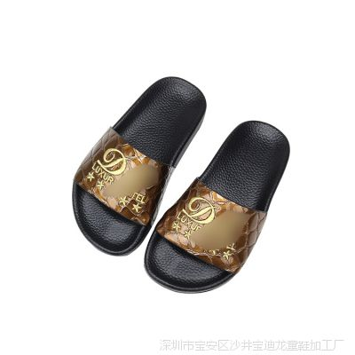 潮流童鞋2018春季新款韩版时尚休闲外穿凉鞋女童鞋子厂家直销