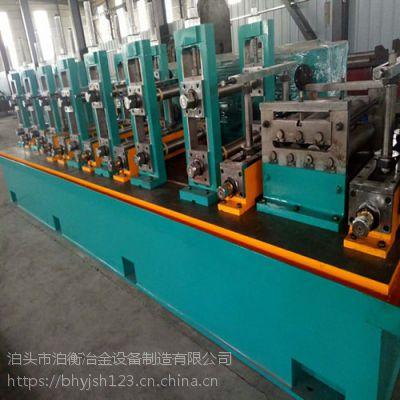 唐山方管生产线,圆管生产线-泊衡