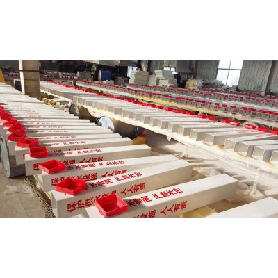 厂家直销复合标志桩 玻璃钢管道标志桩使用寿命长