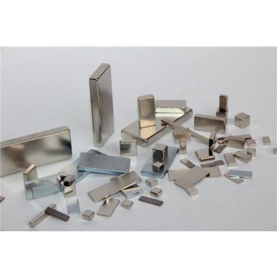 方形磁铁加工-「亿兴电子」质量上乘-深圳方形磁铁