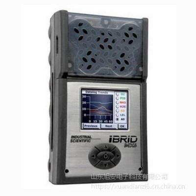 美国英思科六合一气体检测报警仪MX6厂家价格