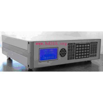 中西现货能效测试电视信号发生器型号:BH99-AS5381库号:M178298
