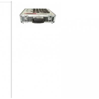 中西 程控式静态应变仪(20通道学校用) 型号:YBY-BZ2205C库号:M252328
