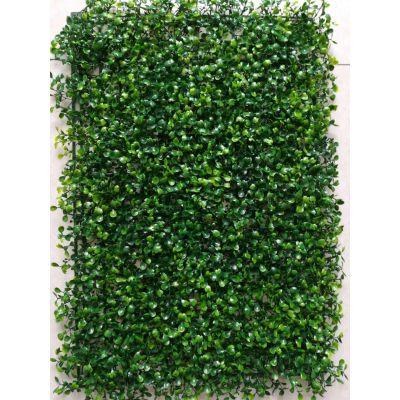 超市水果垫子墙上装饰人造草坪特密背景植物墙