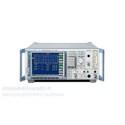 SMU200A矢量信号发生器
