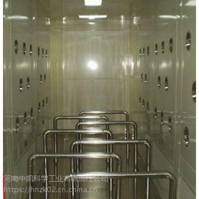 河南净化工程公司风淋室种类精益求精万家净彩