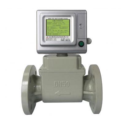 供应DN150型NB物联网智能无线远传气体流量计控制器