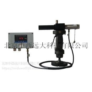 中西光纤红外测温仪 型号:ZM38-XTIR-F210 库号:M380064