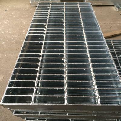 山西厂家大量供应不锈钢格栅板 复合钢格板 麻花钢钢格板