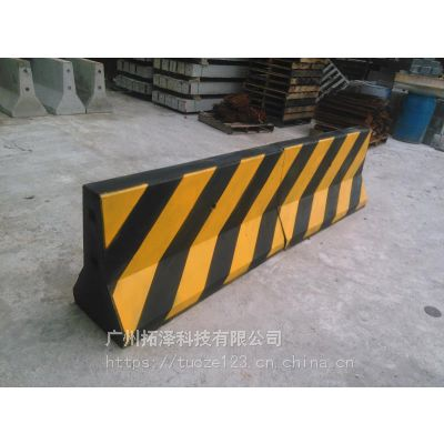 惠州惠东县水泥围蔽墩、惠州混凝土建筑工地防撞墩子厂价直销