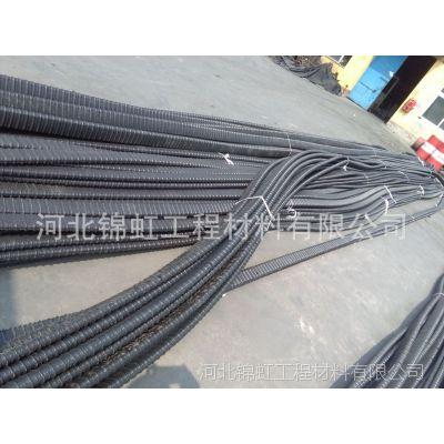 生产销售预应力塑料波纹管,塑料波纹管规格型号齐全