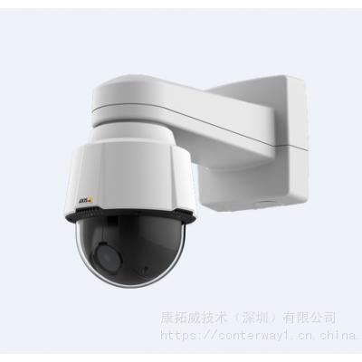 安讯士AXIS Q6054 Mk II PTZ 网络摄像机Q6054-E室外球机