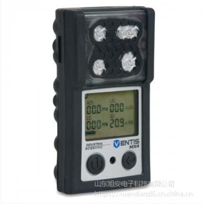 Ventis MX4四合一气体检测仪英思科矿用报价