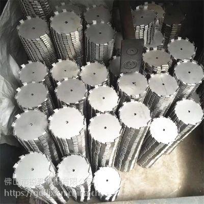 福建江西涂料搅拌机搅拌盘 150-400mm不锈钢分散盘厂家