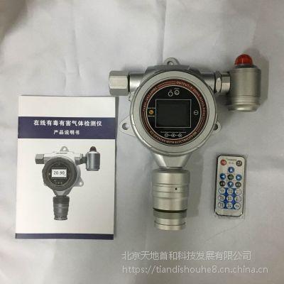 在线式二氧化硫监测仪变送器TD500S-SO2_烟气尾气检测用气体探测器_天地首和