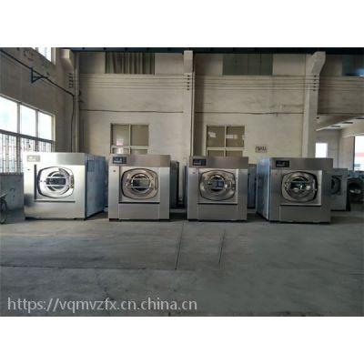 宾馆酒店专用全自动洗脱一体龙海洗染机械厂厂家 新闻小旅馆用洗衣机品牌