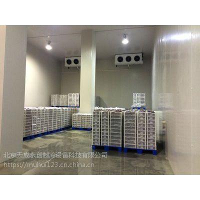 北京海淀冷库安装,免费上门测量,冷库压缩机维修
