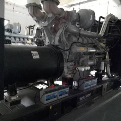 800KW帕金斯柴油发电机组报价 4008TAG2A 帕金斯发电机厂家