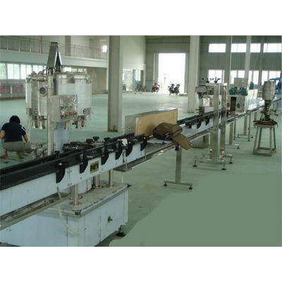 福州灌装封口生产线-青州鲁泰饮料机械