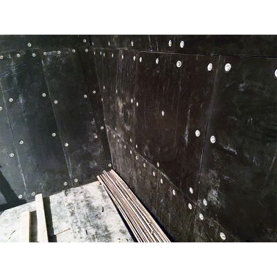 超高分子量聚乙烯衬板厂家-海安聚乙烯衬板-宁津新江