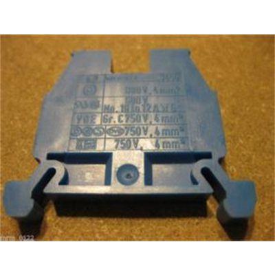WOERTZ 陶瓷端子 4028S 35m㎡ 660V, 125A
