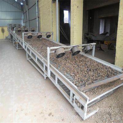 江苏不锈钢网带输送机 食品输送