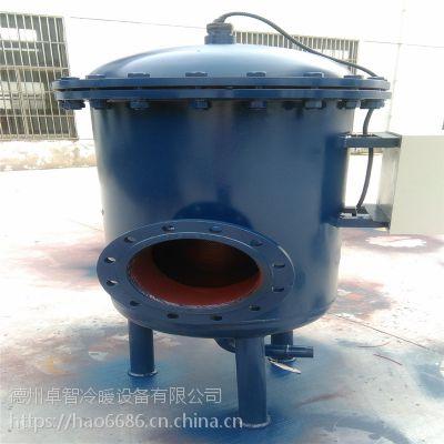 百朗供应过滤碳钢循环水综合水处理器综合过滤器电子水处理器
