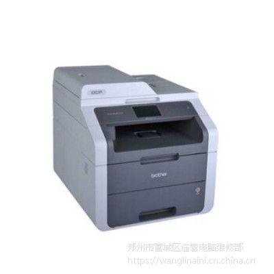 郑州东芝打印机换打印头断针