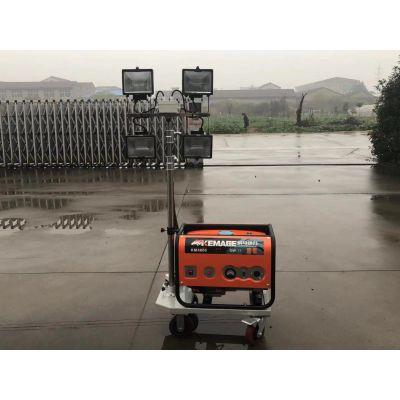 腾宇供应TY-400工程移动照明车 应急照明车价格