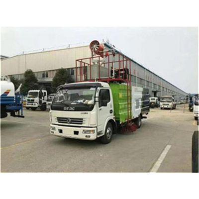 果洛国六5吨吸尘车,5吨吸尘车多少钱