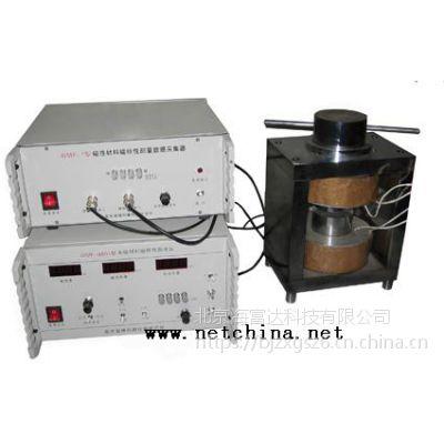 中西 永磁材料测量仪 型号:WMF-9801库号:M359990