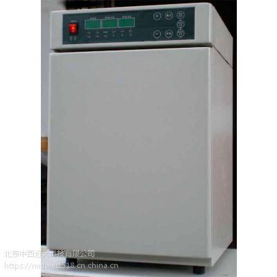 三气培养箱低氧50L(中西器材)不含安装和减压阀 型号:m34625