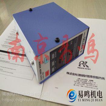 日本RIKEN理研监视值装置RM-2305RB/RM-2305RX