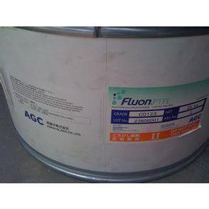 Fluon PFA P-66PT 日本旭硝子PFA 耐化学性