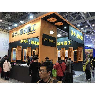 上海展会现场服务搭建制作工厂