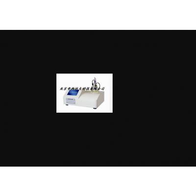 中西微量水分全自动测定仪 型号:HDU6-NRWS-0901库号:M238269