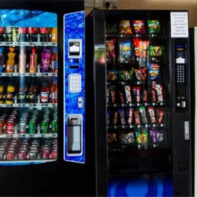 自动售货机免费投放厂家-济源自动售货机-【鸿思博创售货机】