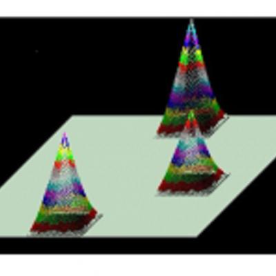 稀土原料成品元素分析仪电感耦合等离子体发射光谱仪ICP分析仪