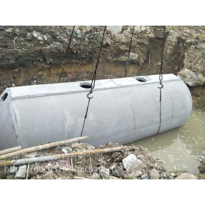 供应汕头潮州地区整体雨水收集池 厂家直销 完善售后