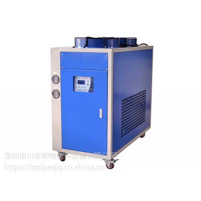 冷水循环降温制冷机 /水循环示意图