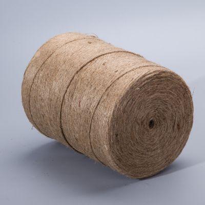 沃能达8070配套专用打捆绳打包绳厂家直销黑龙江买麻绳找泉翔绳子质量放心