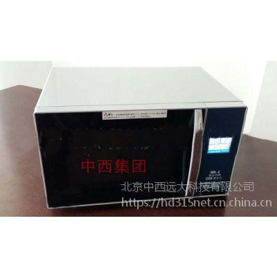 中西 微波消解COD测定仪(触摸屏) 型号:CH09/MS-3库号:M381366