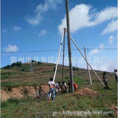 内悬浮式组塔抱杆 组塔钢抱杆价格