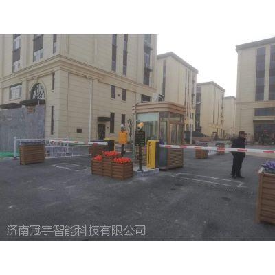 夏津小区道闸起落杆安装|夏津升降杆生产厂家 优质厂家