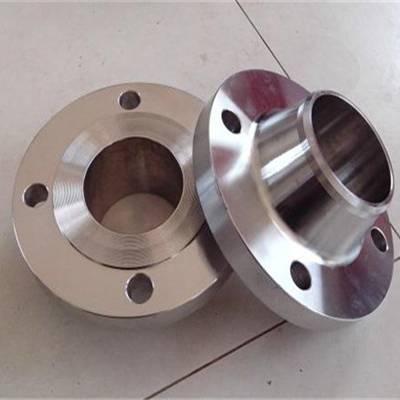 大口径304不锈钢带颈对焊法兰供应厂家