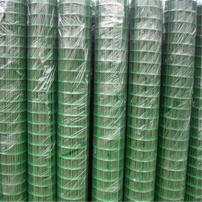 绿色圈地网 圈果园铁丝网 养鸡围网